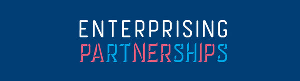 Unlocking potential through partnerships