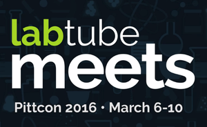 LabTube meets Trajan at Pittcon 2016