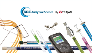 Trajan Completes Acquisition of SGE Analytical Science