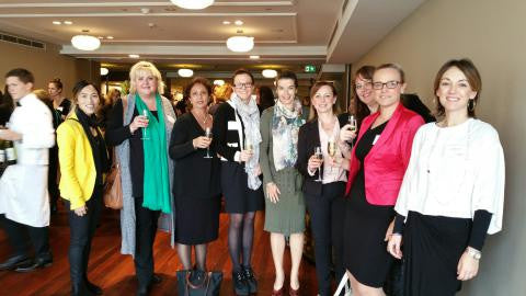 New Awards Recognise Women in Leadership in Biotech, Medtech and Healthcare Technology