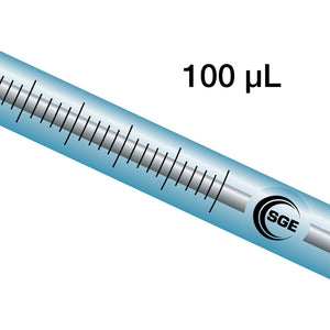 Image representing SGE GC Autosampler Syringes