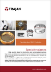 Brochure - Specialty glasses