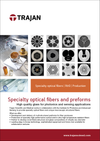 Brochure - Specialty optical fibers and preforms
