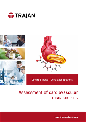 Brochure - Assessment of cardiovascular diseases risk
