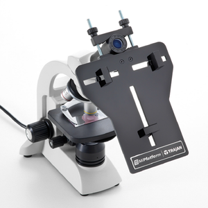 Trajan Scientific and Medical MiPlatform Smartphone Adaptor for Microscopes