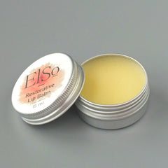 El&So Vegan Restorative Lip Balm