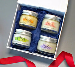 El&So Face Care Gift Set