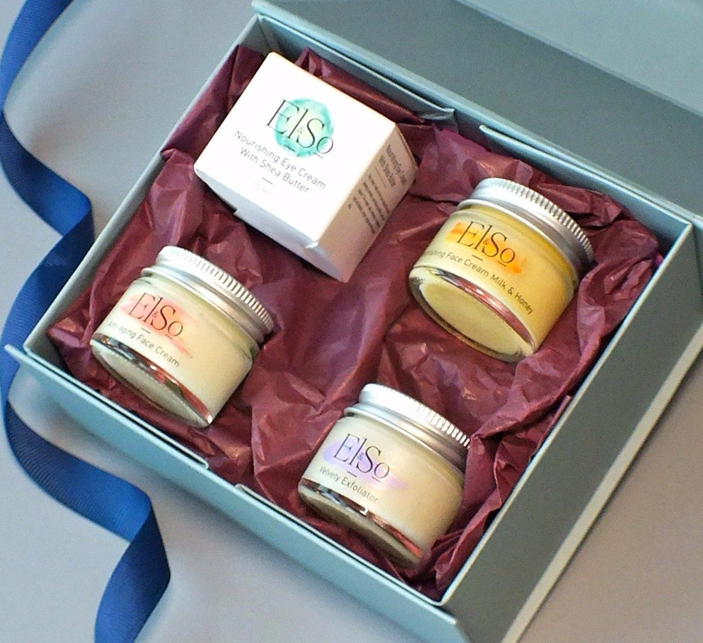 Luxury Beauty Skincare Gift Set For Her