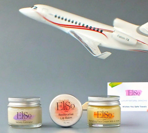 Take Off With A Carry On Luxury Skincare Set