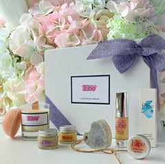 Bride to be Beauty Gift Set