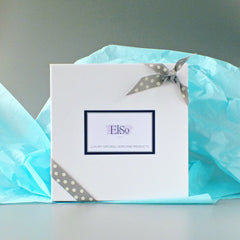 El&So Baby Care Gift Set