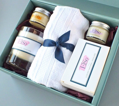 Stay at Home Spa Gift Set