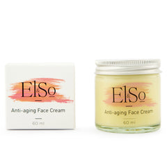 Rich Luxury Natural Anti-aging Face Cream
