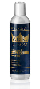 Penile Cream Moisturizer  - Dermatologist and Urologist Approved - Wick & Strom - 4.25 oz