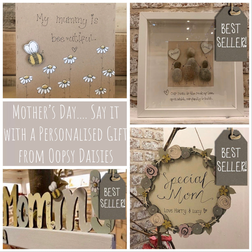 Personalised Mother's Day