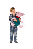 "Christopher Robin Collection Piglet 20"" 8054"