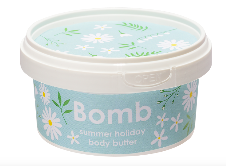 Body Butter - Summer Holiday 9785