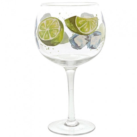 Gin Glass - Ice 8745