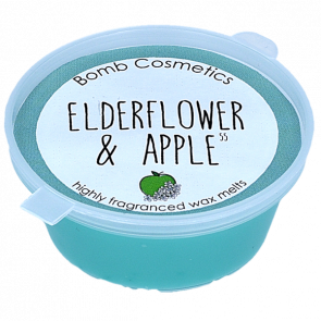 Mini Melt - Elderflower Apple 8523