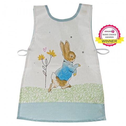 Beatrix Potter - Peter Rabbit Children's Tabard 8752