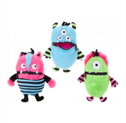 Worry Monster Medium 10241