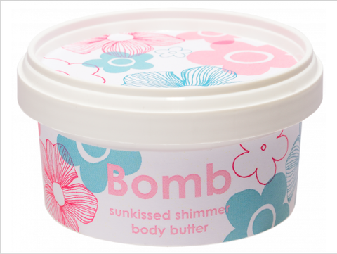 Body Butter - Sunkissed 8830