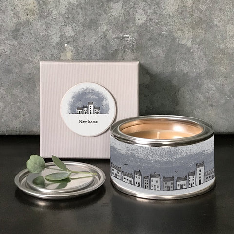 Boxed Candle - New Home 7693