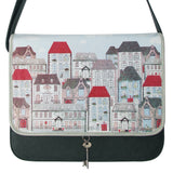Disaster Home Satchel 4751