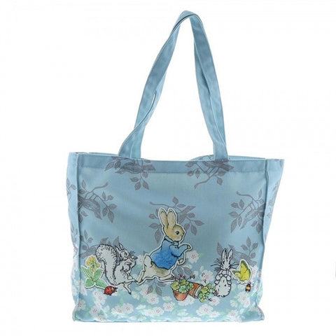 Beatrix Potter - Peter Rabbit Tote Bag 6236