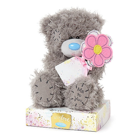 Me To You Teddy - Flower 10096