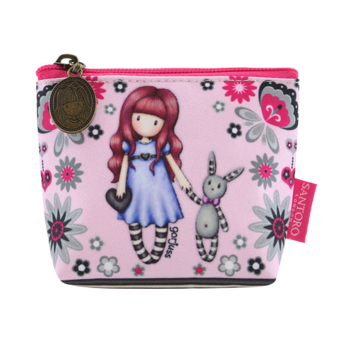 Gorjuss Fiesta Coin Purse - My Gift to You 8694