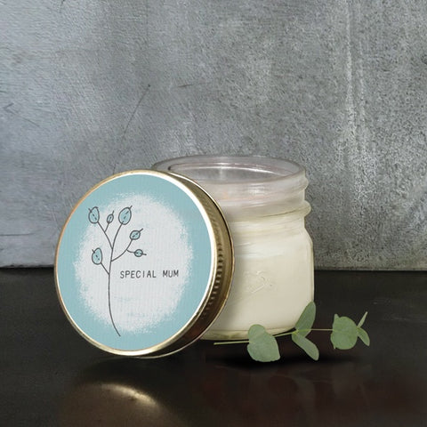 Hedgerow Soy Candle - Special Mum 10907