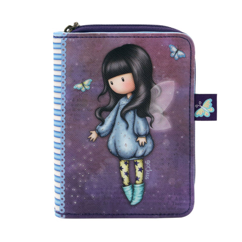 Gorjuss Wallet - Bubble Fairy 8497