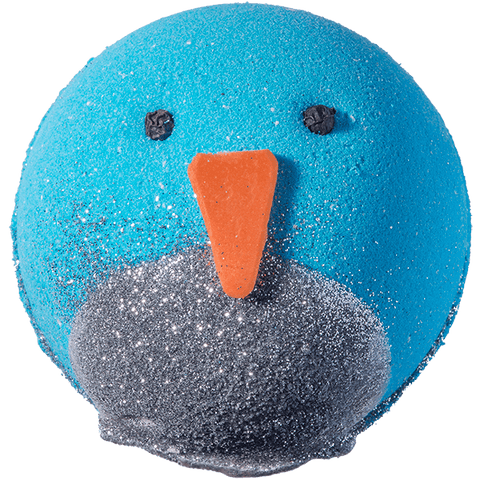 Bath Blaster - Penguining Christmas 9443