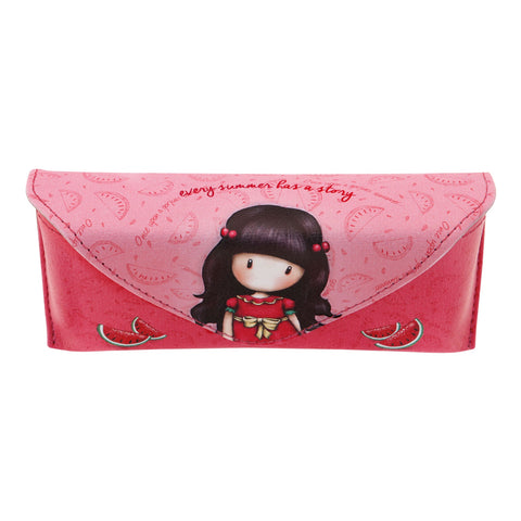 Gorjuss Glasses Case - Every Summer 8095