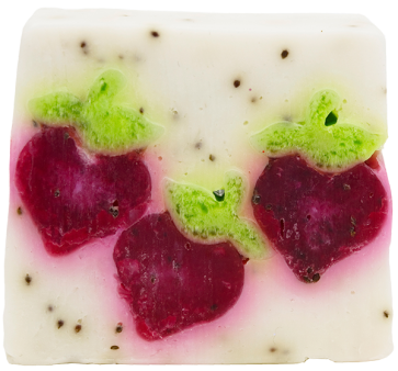 Soap Slice - Berry Bar 5889