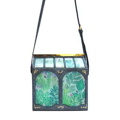 Disaster Boulevard Greenhouse Mini Bag 8980