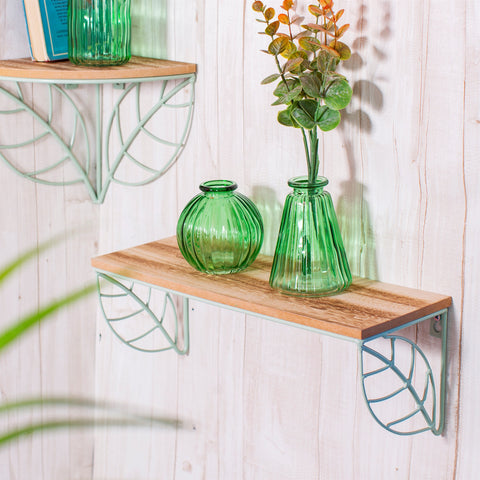 Wire Leaf Shelf 10465