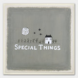 Keepsake Box - Special Things 9107