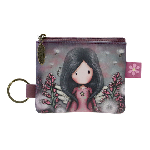 Gorjuss Little Wings - Zip Purse 9649