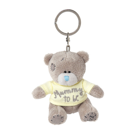 Me To You Plush Keyring - Mummy to Be 10082