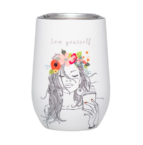 Bioloco Thermal Cup - Love Yourself 11139