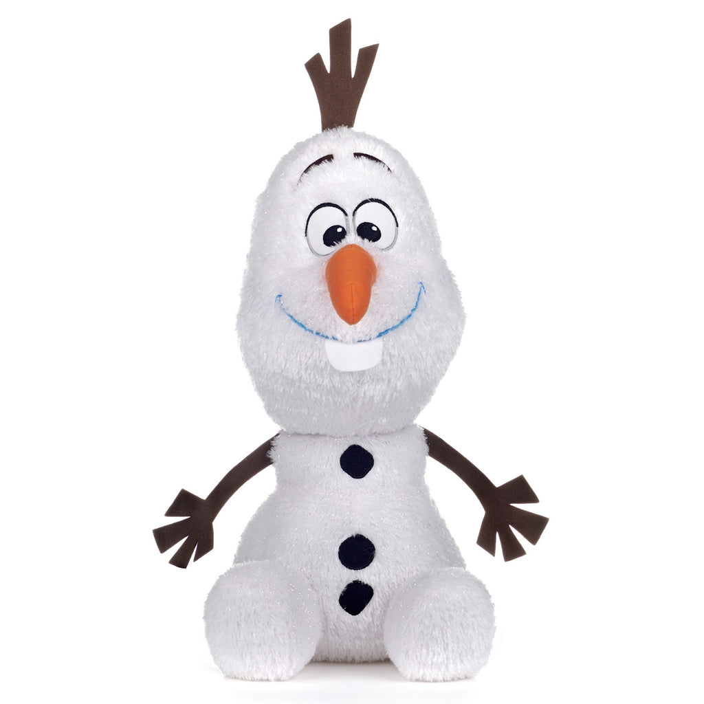 "Frozen 2 Collection Extra Lg Olaf 20"" 9361"