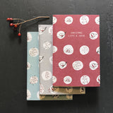 Small Notebook - Christmas Lists and Ideas 9304