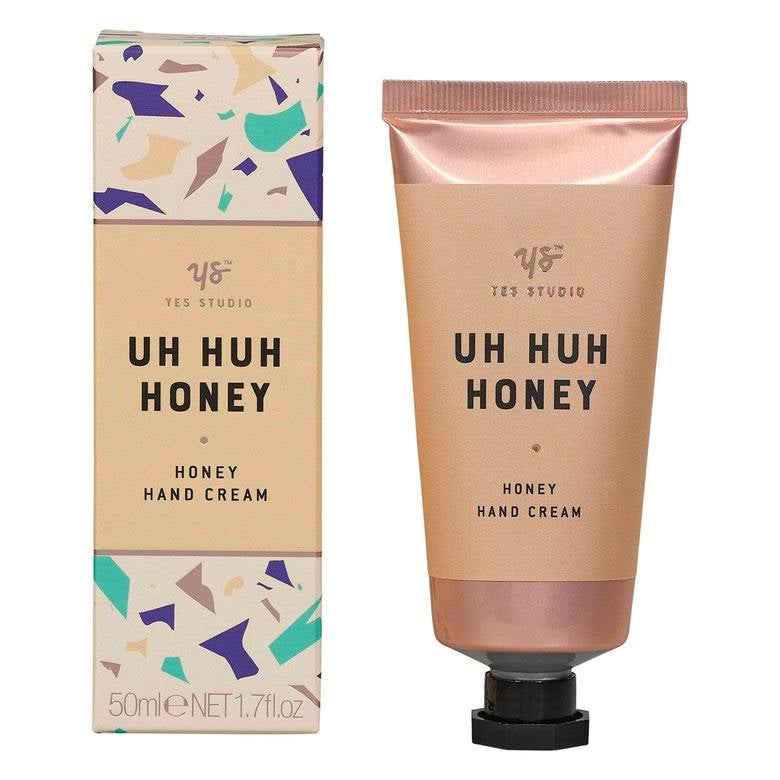 Yes Studio - Hand Cream Honey 7819