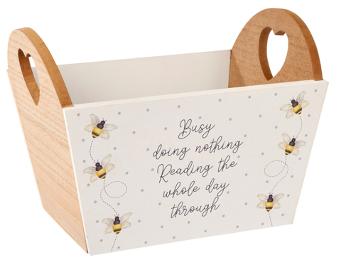 Bust Bee Crate 9464