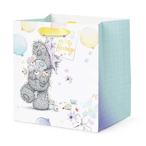 Me To You Sm Gift Bag - Hip Hooray 10112
