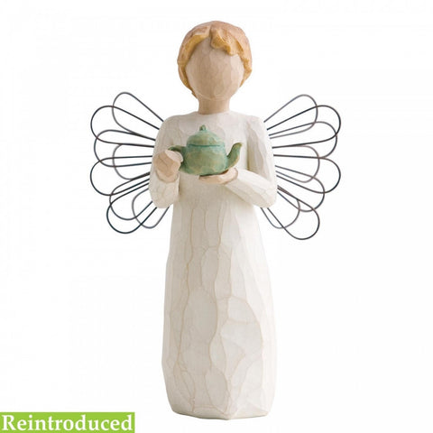 Willow Tree Angel of the Kitchen 5068