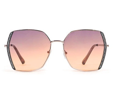 Powder Sunglasses - Peyton in Grey 9777