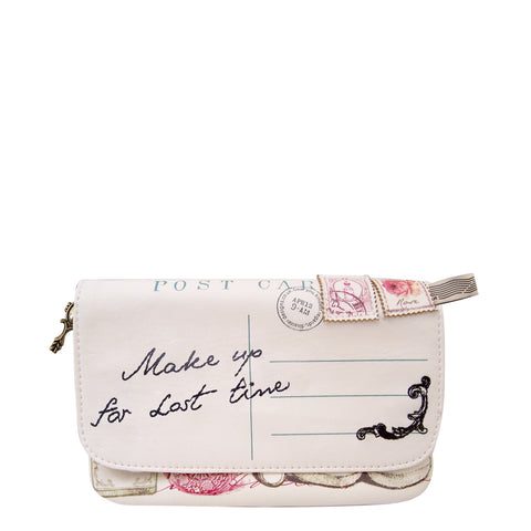 Disaster Dandy Make Up Bag 1663